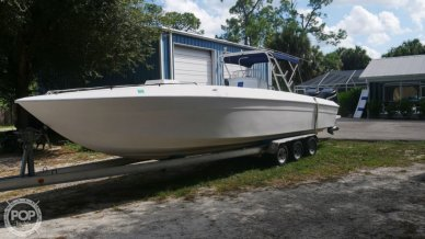 Lorequin Jaws 33, 33, for sale - $30,990