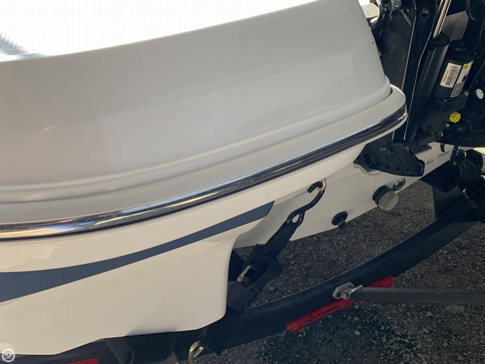 2018 Tahoe boat for sale, model of the boat is 450TF & Image # 21 of 40