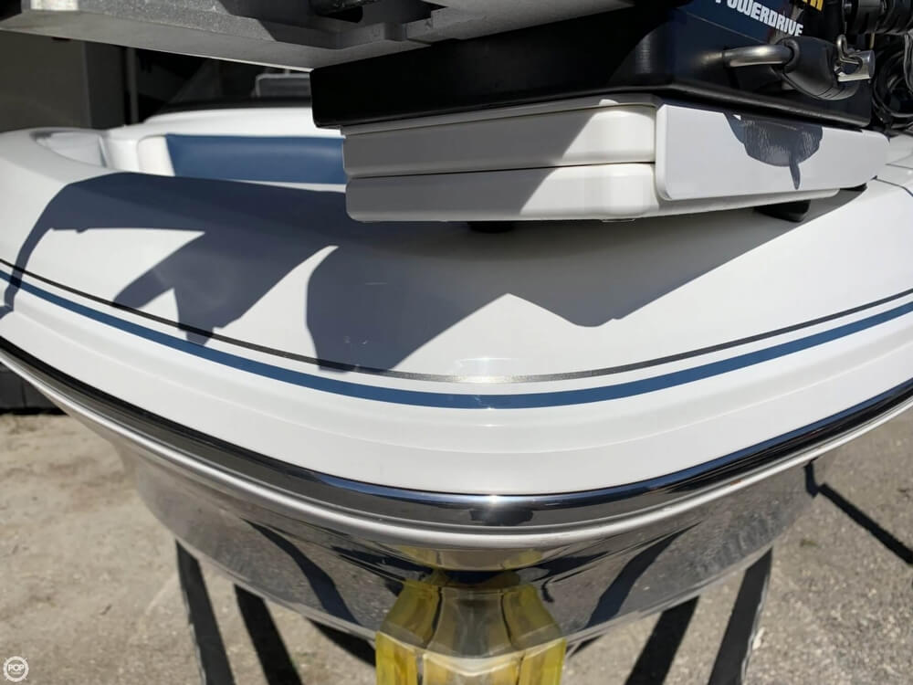 2018 Tahoe boat for sale, model of the boat is 450TF & Image # 35 of 40