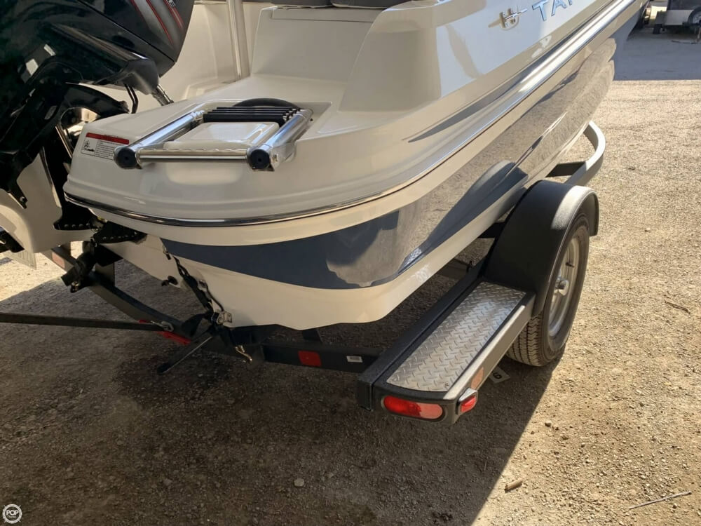 2018 Tahoe boat for sale, model of the boat is 450TF & Image # 39 of 40