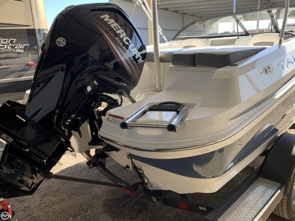 2018 Tahoe boat for sale, model of the boat is 450TF & Image # 40 of 40