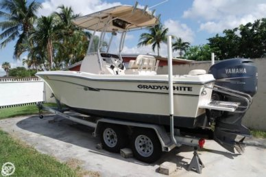 Grady-White 209 FIsherman, 20', for sale - $39,900