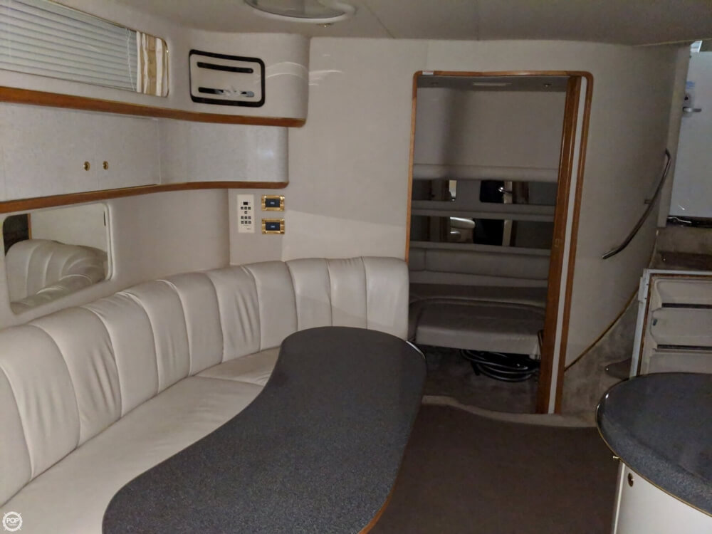 1997 Sea Ray boat for sale, model of the boat is 450 Sundancer & Image # 14 of 40