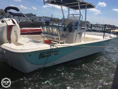 Carolina Skiff 218 DLV, 21', for sale - $33,900