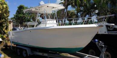 Sea Pro 235 CC, 25', for sale - $21,650