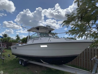 Pursuit 2550, 24', for sale - $17,750