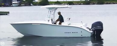 Cape Horn 22OS, 22', for sale - $75,000
