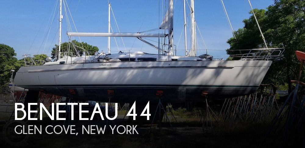 Used Sailboats For Sale in New York by owner | 2001 Beneteau 44