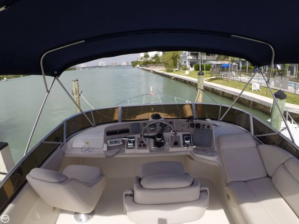 2001 Regal boat for sale, model of the boat is 3780 Commodore & Image # 14 of 40