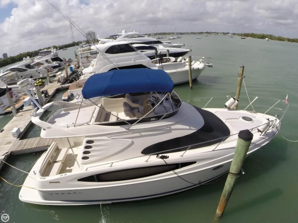 2001 Regal boat for sale, model of the boat is 3780 Commodore & Image # 19 of 40