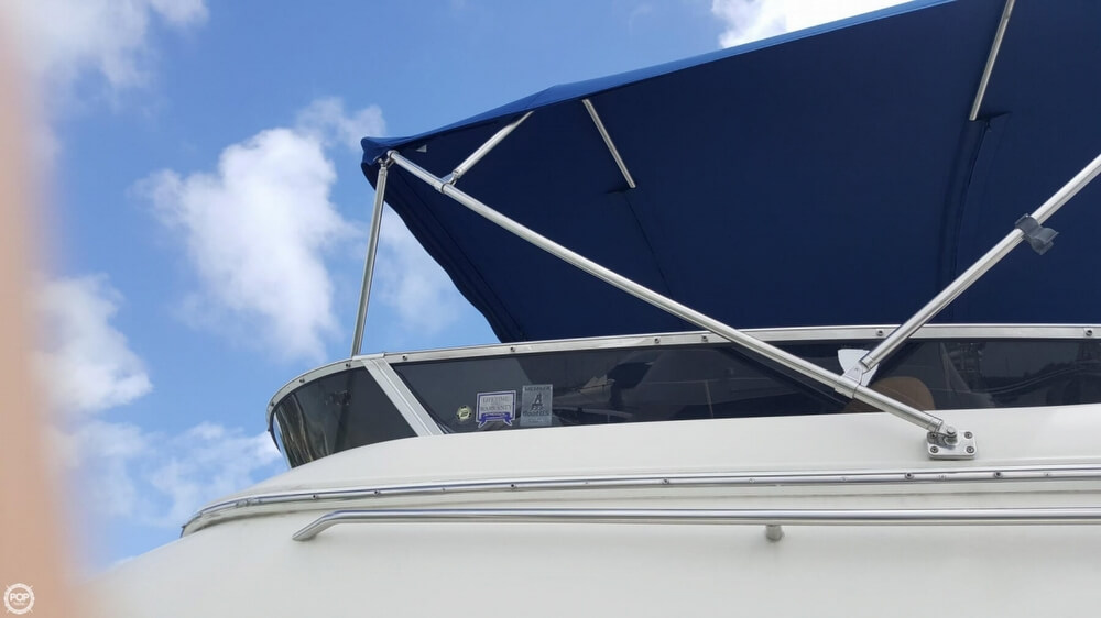 2001 Regal boat for sale, model of the boat is 3780 Commodore & Image # 15 of 40