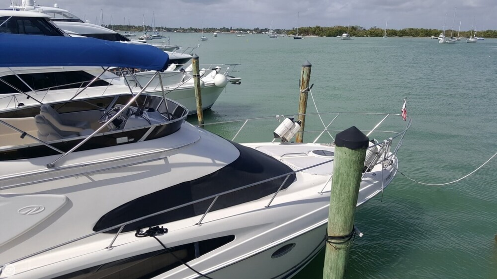 2001 Regal boat for sale, model of the boat is 3780 Commodore & Image # 20 of 40