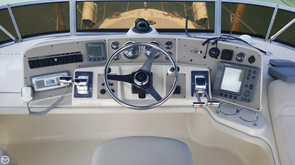 2001 Regal boat for sale, model of the boat is 3780 Commodore & Image # 13 of 40