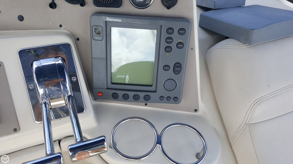 2001 Regal boat for sale, model of the boat is 3780 Commodore & Image # 37 of 40