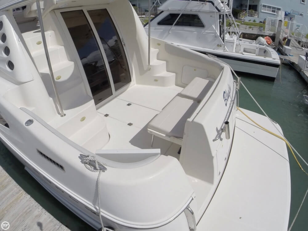 2001 Regal boat for sale, model of the boat is 3780 Commodore & Image # 4 of 40
