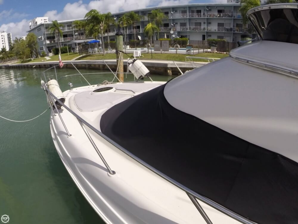 2001 Regal boat for sale, model of the boat is 3780 Commodore & Image # 18 of 40