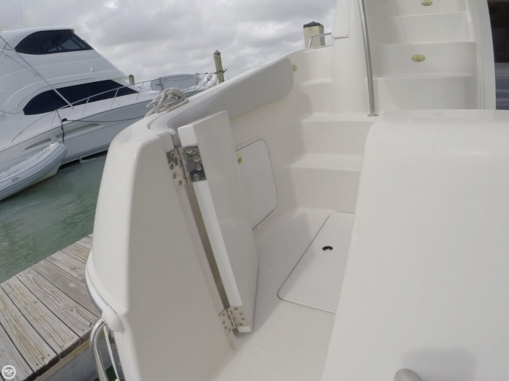 2001 Regal boat for sale, model of the boat is 3780 Commodore & Image # 23 of 40