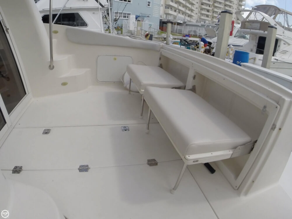 2001 Regal boat for sale, model of the boat is 3780 Commodore & Image # 24 of 40