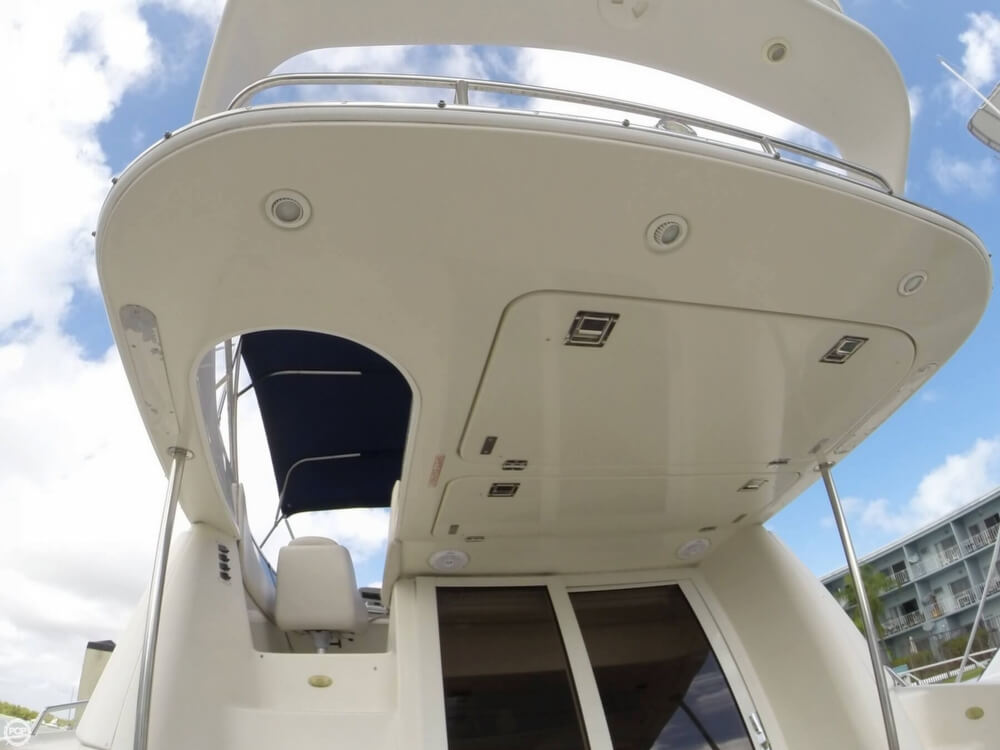 2001 Regal boat for sale, model of the boat is 3780 Commodore & Image # 25 of 40