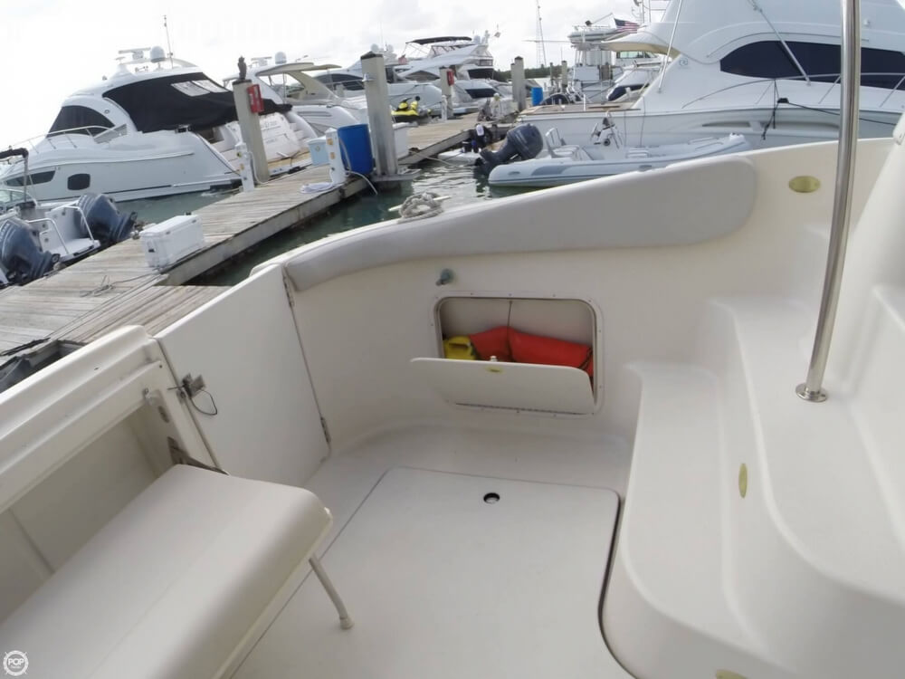 2001 Regal boat for sale, model of the boat is 3780 Commodore & Image # 28 of 40