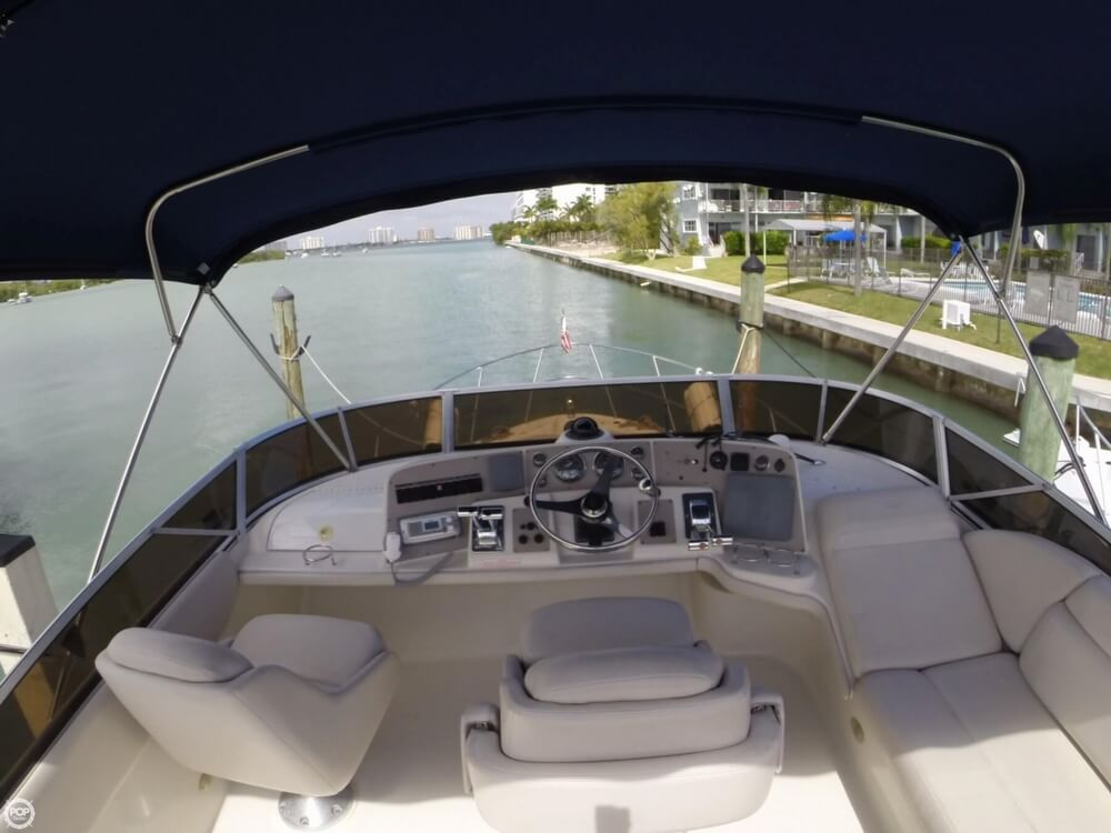 2001 Regal boat for sale, model of the boat is 3780 Commodore & Image # 29 of 40