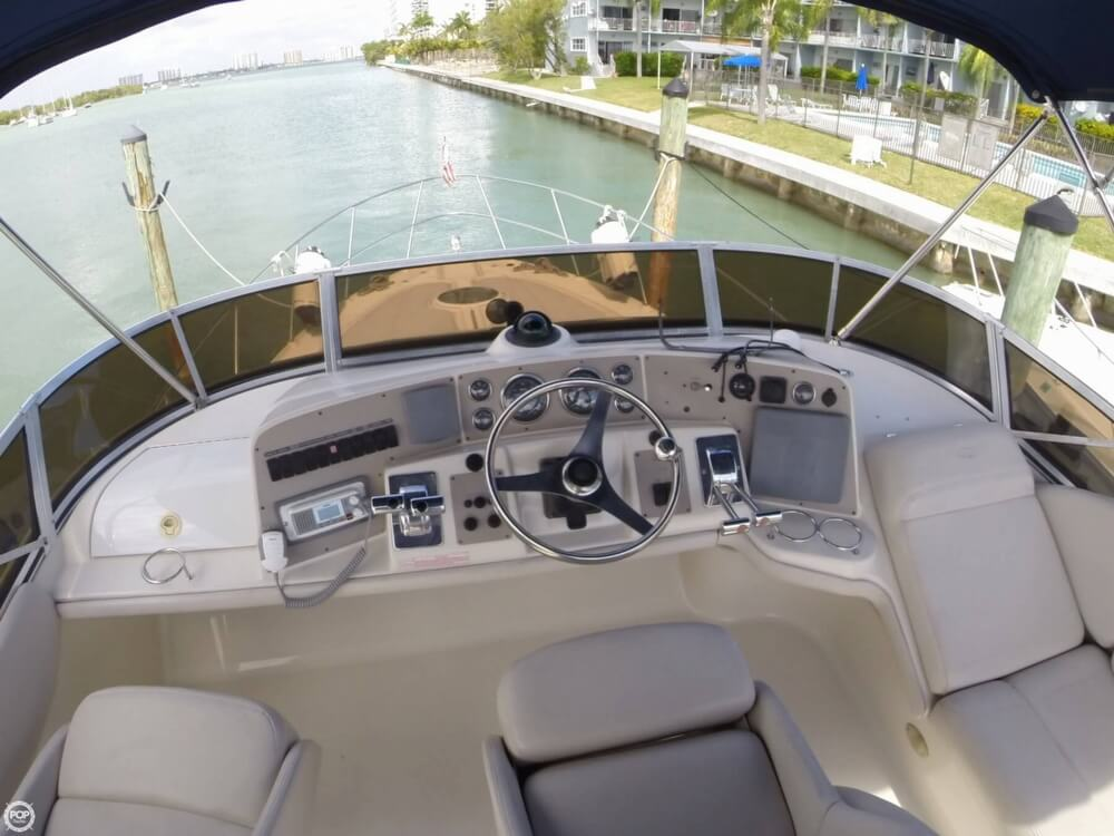 2001 Regal boat for sale, model of the boat is 3780 Commodore & Image # 30 of 40