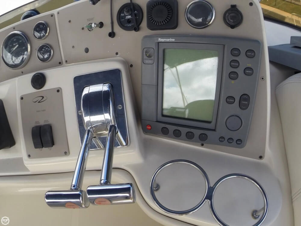 2001 Regal boat for sale, model of the boat is 3780 Commodore & Image # 31 of 40