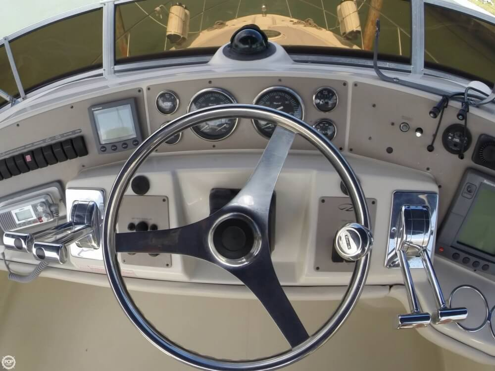 2001 Regal boat for sale, model of the boat is 3780 Commodore & Image # 32 of 40