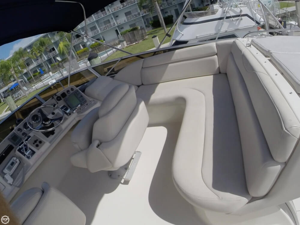2001 Regal boat for sale, model of the boat is 3780 Commodore & Image # 12 of 40