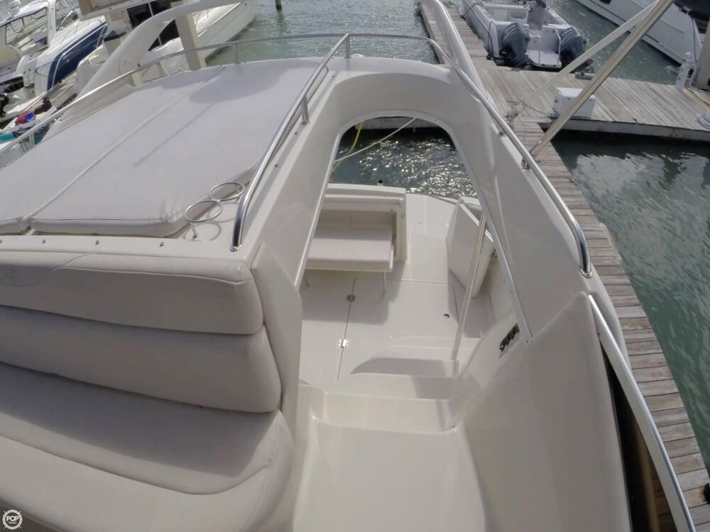 2001 Regal boat for sale, model of the boat is 3780 Commodore & Image # 7 of 40
