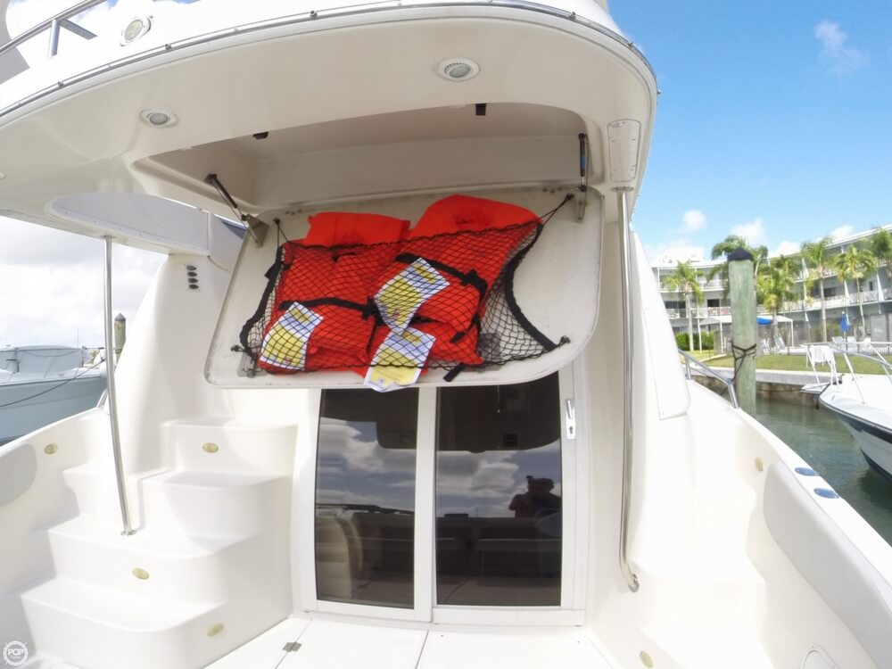 2001 Regal boat for sale, model of the boat is 3780 Commodore & Image # 26 of 40