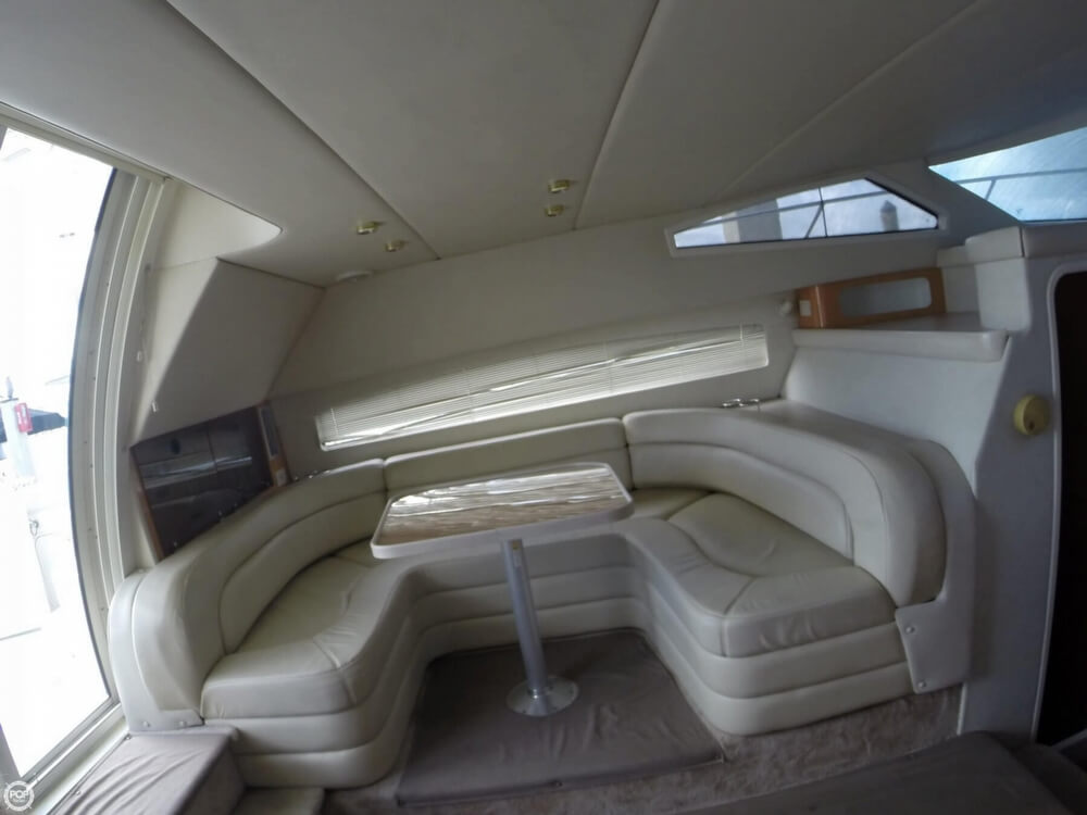 2001 Regal boat for sale, model of the boat is 3780 Commodore & Image # 8 of 40
