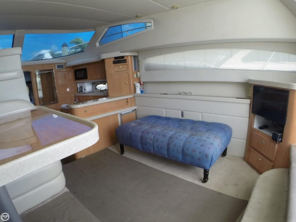 2001 Regal boat for sale, model of the boat is 3780 Commodore & Image # 11 of 40