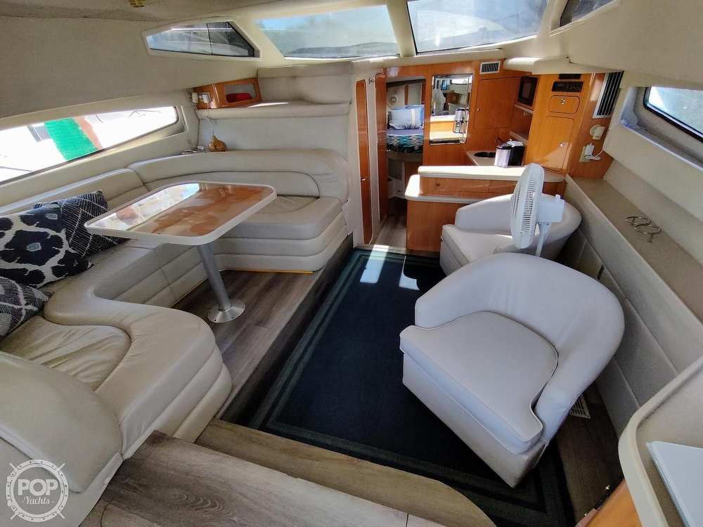 2001 Regal boat for sale, model of the boat is 3780 Commodore & Image # 2 of 40