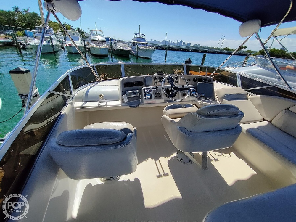 2001 Regal boat for sale, model of the boat is 3780 Commodore & Image # 9 of 40