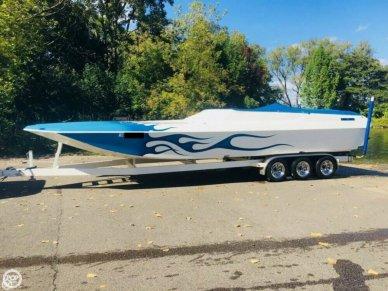 Hawaiian 28 Cat Offshore, 28', for sale - $37,500
