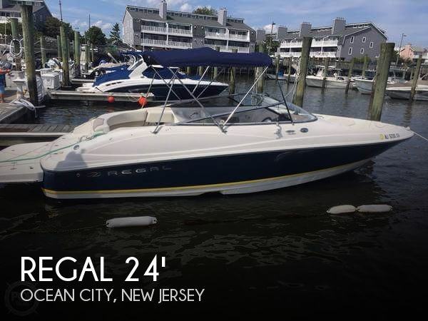 Used Regal 24 Boats For Sale by owner | 2005 Regal 24