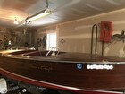 1957 Chris-Craft 17 Deluxe Runabout. - #1