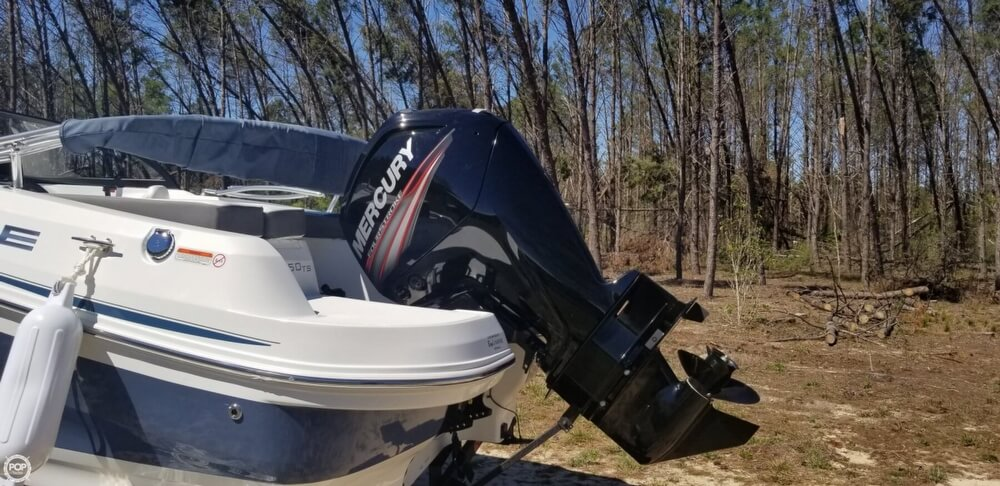 2018 Tahoe boat for sale, model of the boat is 450 TS & Image # 4 of 40