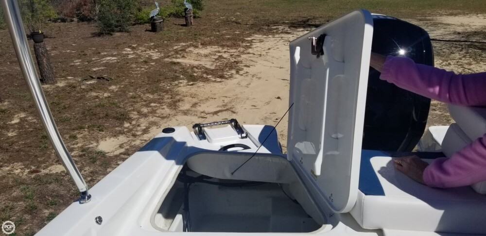 2018 Tahoe boat for sale, model of the boat is 450 TS & Image # 13 of 40