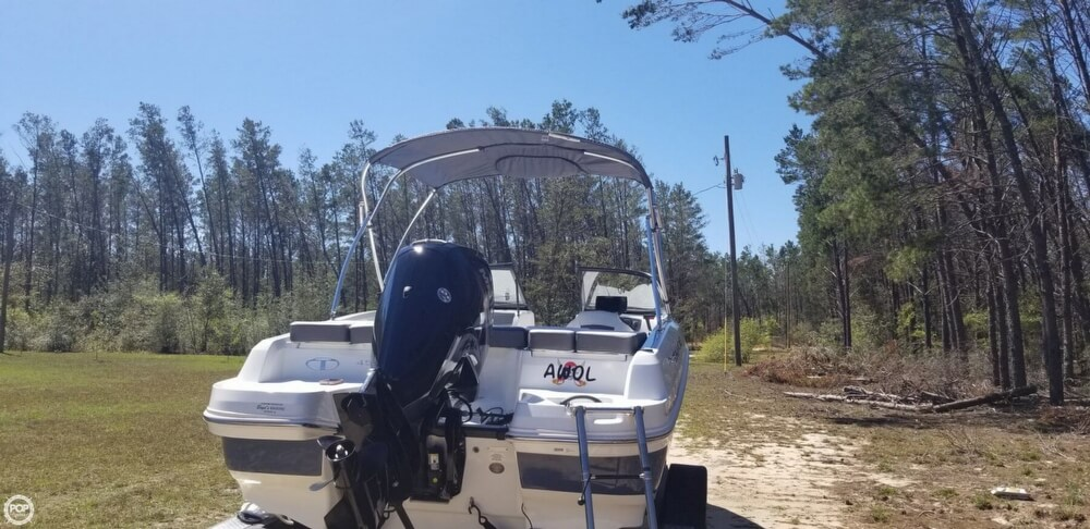 2018 Tahoe boat for sale, model of the boat is 450 TS & Image # 17 of 40
