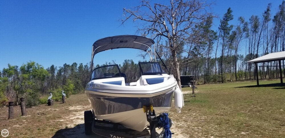 2018 Tahoe boat for sale, model of the boat is 450 TS & Image # 18 of 40