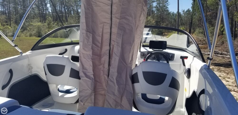 2018 Tahoe boat for sale, model of the boat is 450 TS & Image # 19 of 40