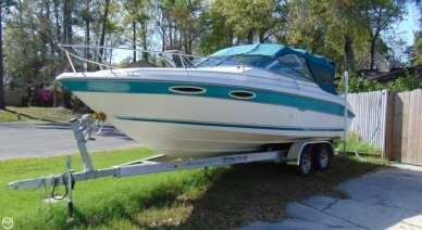 Sea Ray 240 Overnighter, 23', for sale - $10,900