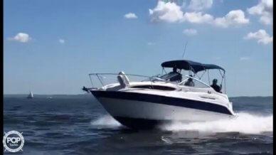 Bayliner Cierra 245, 26', for sale - $26,700
