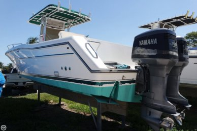 Stamas Tarpon 290 Center Console, 31', for sale - $48,700