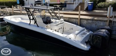Midnight 34 Open, 34', for sale - $156,700