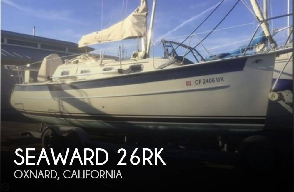 Used Seaward Boats For Sale by owner | 2008 Seaward 30