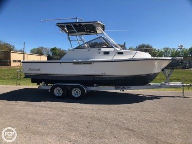Shamrock 260 Express, 29', for sale - $19,750