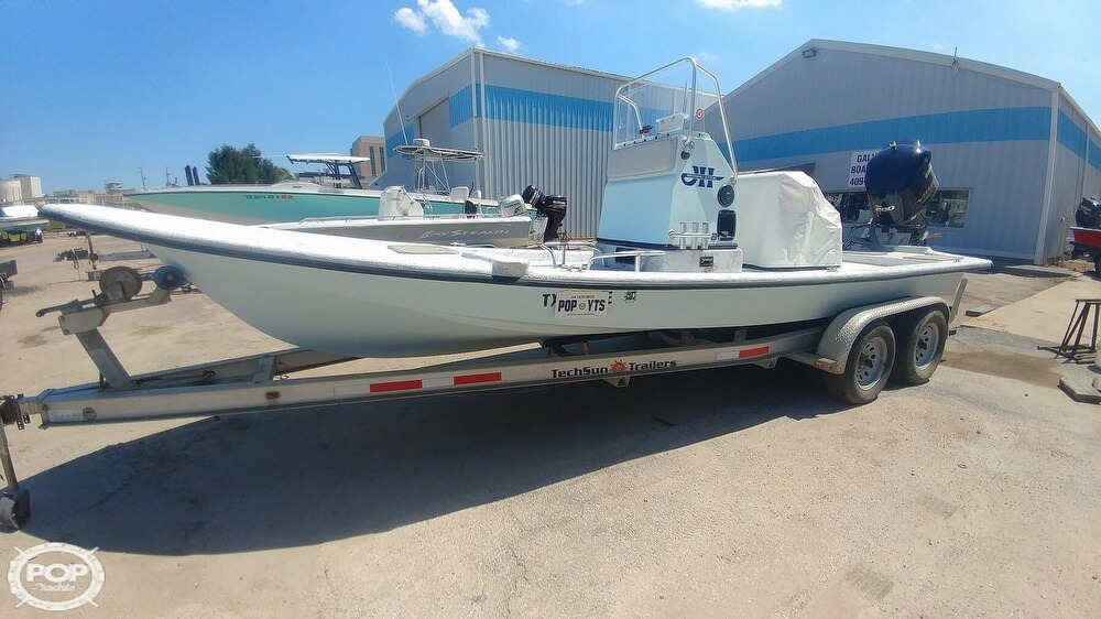 2005 JH Performance B240 For Sale